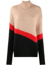 Neil Barrett Modernist セーター - マルチカラー