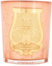 Cire Trudon Nazareth Christmas Edition Scent Candle (270g) - Orange