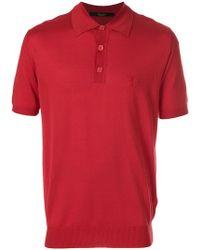 Billionaire - Chad Polo Shirt - Lyst