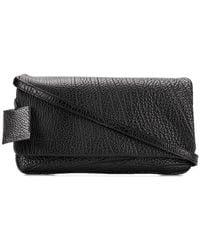 Marsèll - Flap Crossbody Bag - Lyst