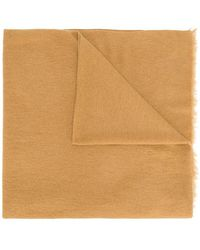 Vince - Cashmere Scarf - Lyst