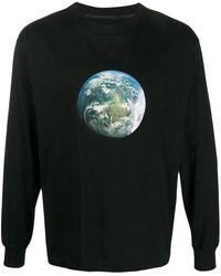 Fumito Ganryu - World スウェットシャツ - Lyst