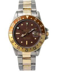 Rolex - Наручные Часы Gmt-master 40 Мм 1970-х Годов - Lyst