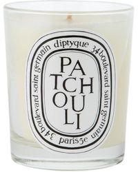 Diptyque 'patchouli' Candle - White