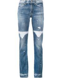 Dondup - 'silona' Denim Jeans - Lyst