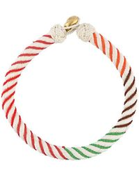 Aurelie Bidermann | 'maya' Beaded Necklace | Lyst