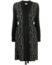 Ferragamo - ロゴ ドレス - Lyst