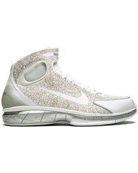 Nike Кроссовки Air Zoom Huarache 2k4 Kb - Белый