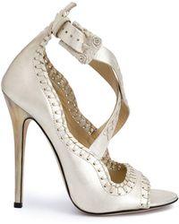 Marchesa - 'mae' Sandals - Lyst