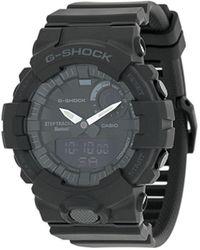G-Shock Наручные Часы - Черный
