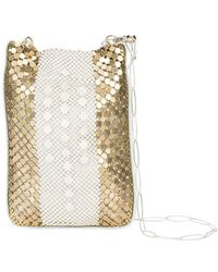 Laura B - Box Disco Bag - Lyst