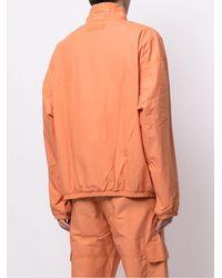 adidas R.y.v. トラックジャケット - オレンジ