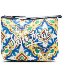 Mc2 Saint Barth Trousse make up Aline - Giallo