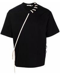 Craig Green ショートスリーブ Tシャツ - ブラック