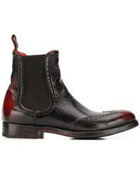 Alberto Fasciani - Windy 27030 Boots - Lyst