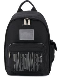 A_COLD_WALL* Hardware* Backpack - Black