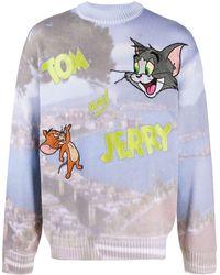 Gcds - Tom & Jerry プルオーバー - Lyst