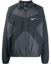 Nike - パネル ジャケット - Lyst