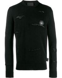 Philipp Plein セーター - ブラック
