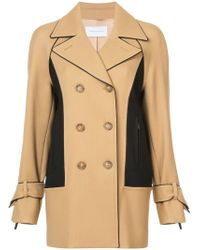Kimora Lee Simmons - The Compact Peacoat - Lyst