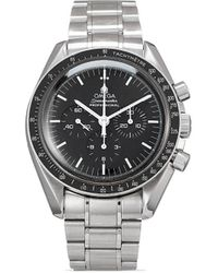 Omega 2000 Pre-owned Speedmaster 42mm - Black
