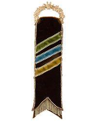Rosantica - Medal Pin - Lyst