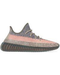 "Yeezy Yeezy Boost 350 V2 ""ash Stone"" Sneakers - Grey"