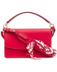 Bally - Celestine Crossbody Bag - Lyst
