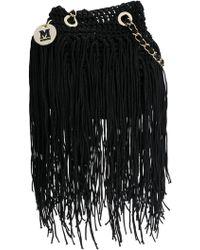 M Missoni | Tasselled Bag | Lyst