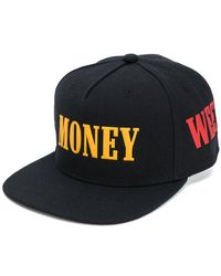 Palm Angels - Palm Money Weed Cap - Lyst