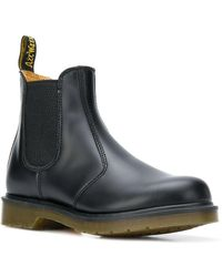Dr. Martens 2976 Chelsea Boots - ブラック