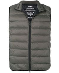Ecoalf - St Moritz Padded Jacket - Lyst