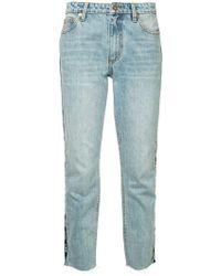 P.E Nation - Driver Jeans - Lyst