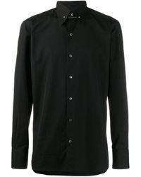 Tom Ford フォーマルシャツ - ブラック