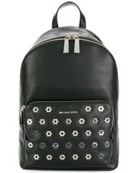MICHAEL Michael Kors - Wythe Large Backpack - Lyst