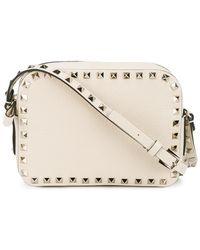 Valentino | Garavani Rockstud Crossbody Bag | Lyst
