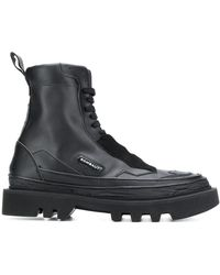 Rombaut - Protect Hybrid Ankle Boots - Lyst