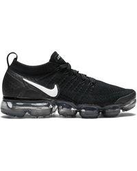 Nike - Flyknit Air Vapormax Sneakers - Lyst
