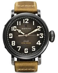 Zenith - Pilot Type 20 Extra Special 40mm - Lyst