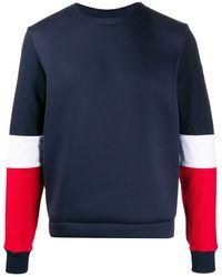 Rossignol Supercorde スウェットシャツ - ブルー