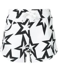 Perfect Moment - Mini Shorts 'starlight' - Lyst