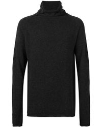 Lost and Found Rooms - Turtleneck Sweater - Lyst