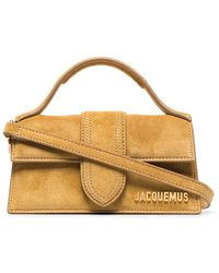 Jacquemus - Bambino Mini-Tasche - Lyst