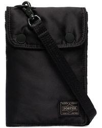 Porter トラベルポーチ - ブラック