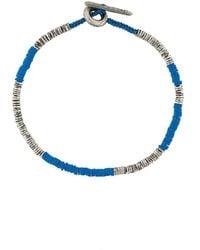 M. Cohen - Stacked Sterling Bracelet - Lyst