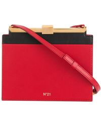N°21 - Mini Shoulder Bag - Lyst