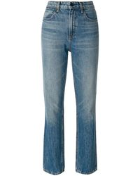 Alexander Wang Jeans 'Cult' - Blu