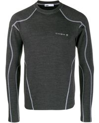GmbH Asia Monore セーター - マルチカラー