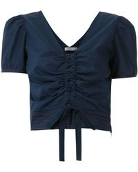 Isolda - Realce Top - Lyst