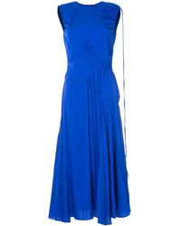 Ellery Oblivion ドレス - ブルー
